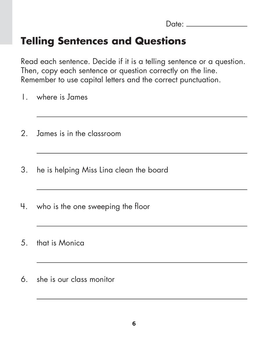 Scholastic Study Smart Grammar Builder 2