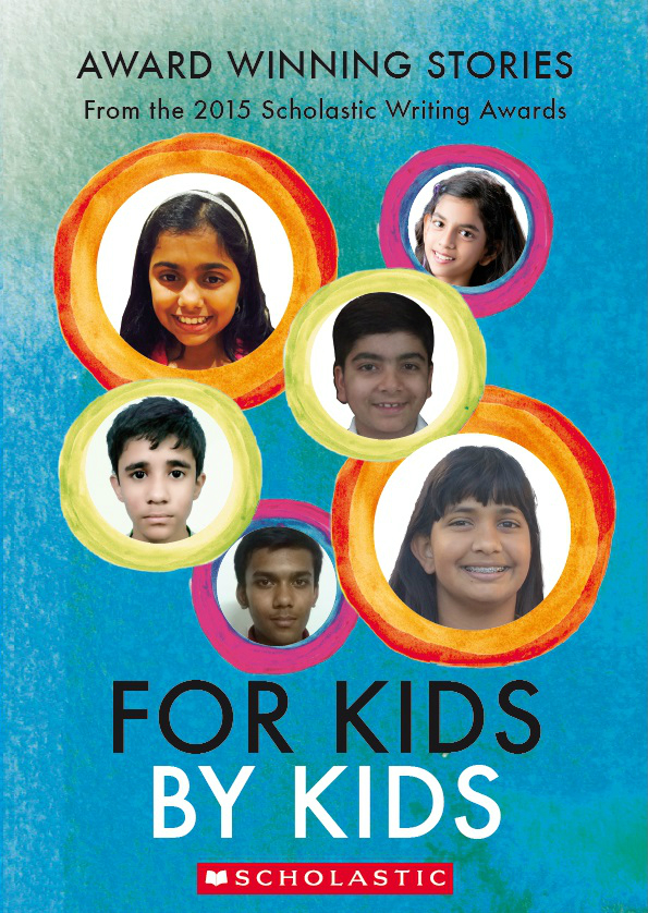 Scholastic For Kids By Kids 2015