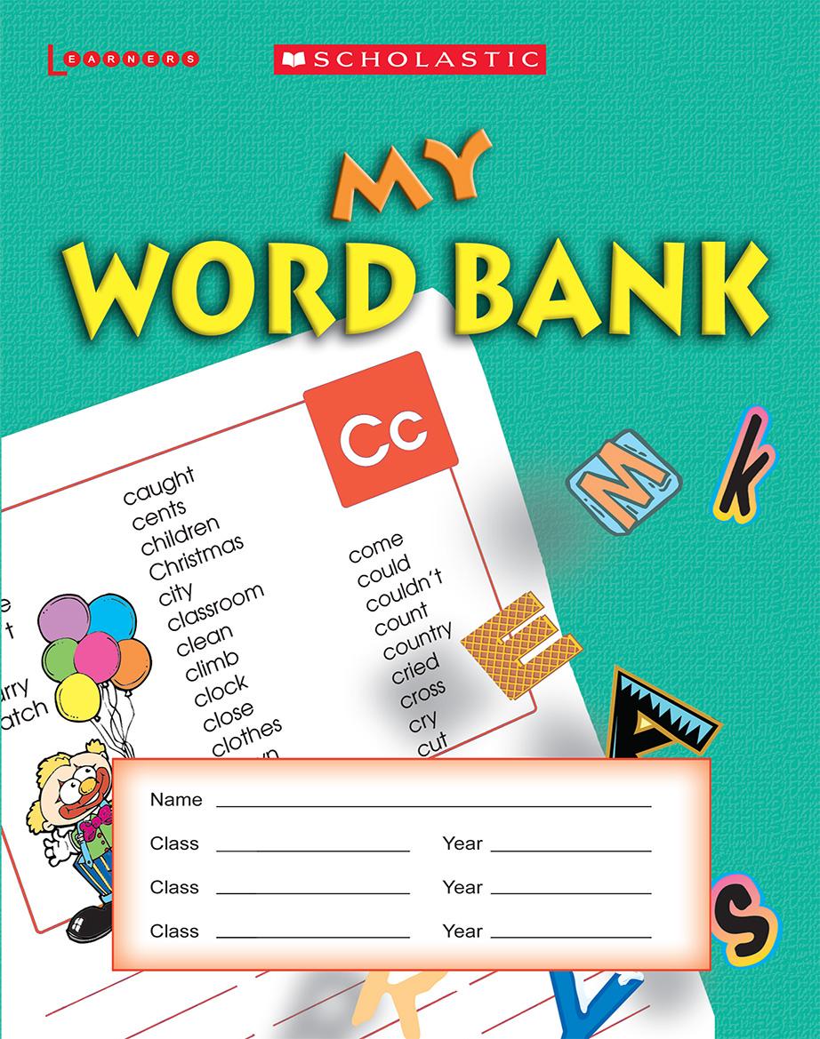 My Word Bank | India