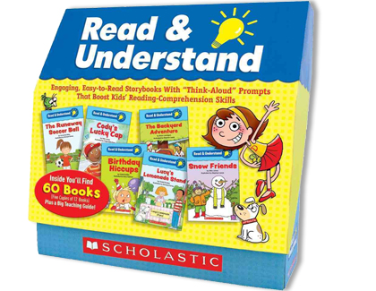 BOB Books and Beginning Readers