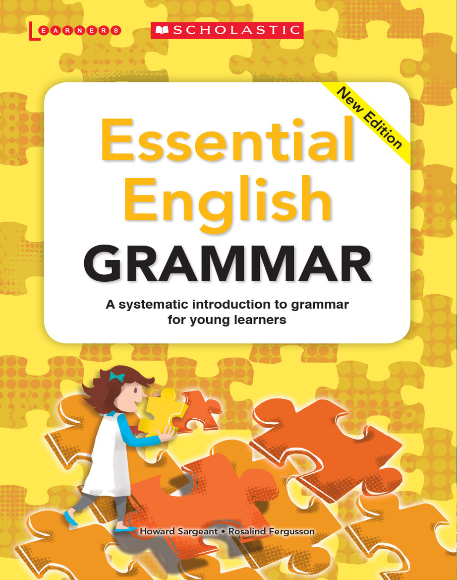 10 Best English Grammar Books