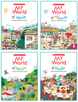 My World!