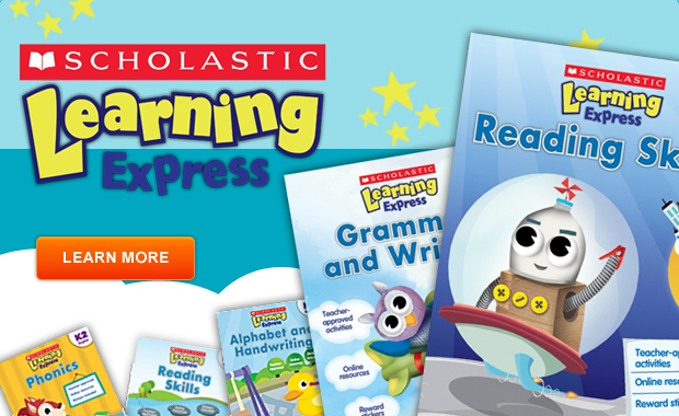 Scholastic Education Solutions: Learning Express
