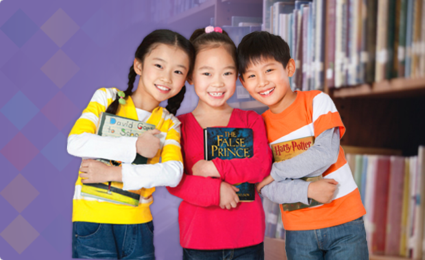 The proven way of getting students excited about reading