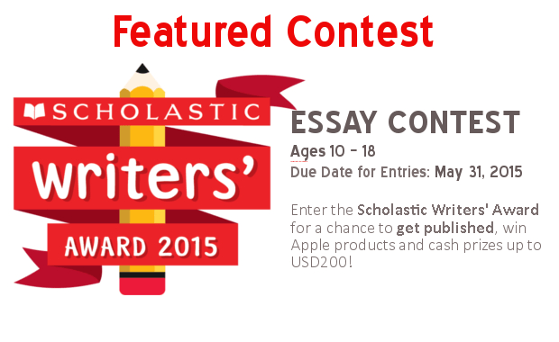international essay writing competition 2015 Keep calm and keep writing essays the winners of jetwriters essay writing contest spring 2015:.