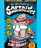 The Adventures of Captain Underpants - Collectors' Edition