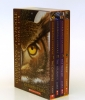 Guardians of Ga'Hoole Boxed Set #1-4