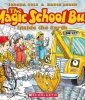 The Magic School Bus Inside the Earth - Audio Library Edition