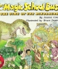 The Magic School Bus in the Time of Dinosaurs - Audio Library Edition