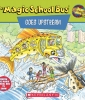 The Magic School Bus Goes Upstream