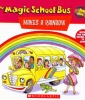 The Magic School Bus: Makes a Rainbow