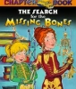 The Magic School Bus Science Chapter Books - #02 The Search for the Missing Bones