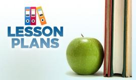 Lesson Plan Banner