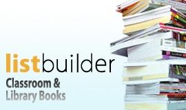 List Builder Banner