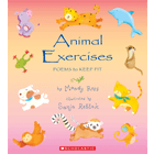 Lullabies: Animal Exercises Cover