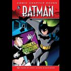 Batman Comic Chapter Books: Prisoner of the Penguin! Cover