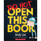 Do Not Open This Book Cover