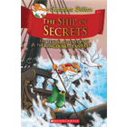 Geronimo Stilton and the Kingdom of Fantasy: #10 The Ship of Secrets Cover