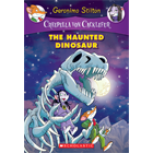 GS Creepella von Cacklefur: #9 The Haunted Dinosaur Cover