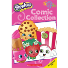 Shopkins: Comic Collection Cover