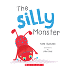Little Monster: The Silly Monster Cover