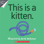 No Way! This is a Kitten Cover