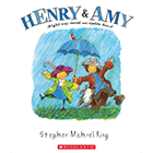 Henry and Amy Cover