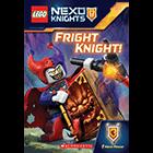 LEGO NEXO Knights: Fright Knight! Cover