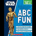 Pre K - ABC Fun Cover