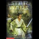 Jedi Quest #1: The Way Of The Apprentice Cover