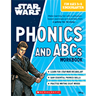 K - Phonics and ABCs Cover