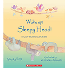 Wake up, Sleepy Head (with CD) Cover