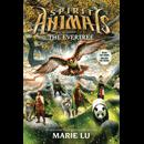 Spirit Animals #7 (PB) Cover
