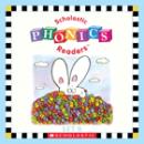 Scholastic Phonics Readers: Scholastic Phonics Readers B  (with 2 audio CD) Cover