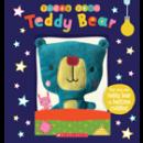 Teddy Bear, Teddy Bear (with Plush) Cover