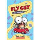 Fly Guy Fun Readers Cover