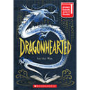 Dragonhearted Cover