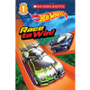 Hot Wheels: Race to Win! Cover Art
