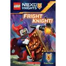 LEGO NEXO Knights: Fright Knight! Cover