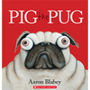 Pig the Pug Cover Art