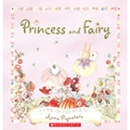 Princess and Fairy Cover