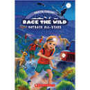 Race The Wild #5: Outback All-Stars Cover