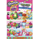 Shopkins: Updated Ultimate Collector's Guide Cover