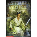 Jedi Quest #1: The Way Of The Apprentice Cover