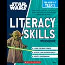 Y1 - Literacy Skills Cover