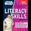 Y2 - Literacy Skills Cover