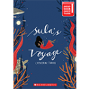 Sula's Voyage Cover