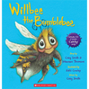 Willbee the Bumblebee Cover Art