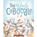 The Whole Caboodle Cover
