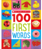 Scholastic First 100: 100 First Words Cover